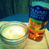 Celebrate the Little Things: Easy Olive Oil Ice Cream