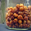 Better than Potato Chips: How to Skin and Roast Chickpeas