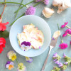 Pretty, Good Eats: Edible Flowers for Cooking, Baking, and Drinking