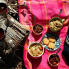 Warm Recipes for Cool Weather Picnics