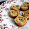 Mini Crab Puff Pastry Recipe for Dinner or Brunch