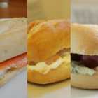 Morish Montaditos: 3 Quick n' Easy Toasted Tea Sandwiches From Spain