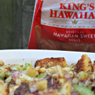 Recipe: Hawaiian Savory Stuffing (Not Just for Thanksgiving!)