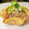 Recipe: Tuna Taco Bowls with Cilantro Lime Rice