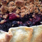 Pastry Chef Secrets: Building a Perfect Pie Crust