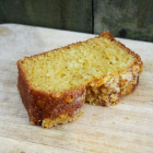 Celebrating Olive Oil with an Italian Orchard Cake Recipe