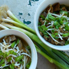 Ramen to Remember: A Phở Inspired Dinner Party