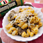 One Pot Meal Recipe: Easy Sausage Delight