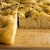 Palate Pleaser:  How to Make Your Own DIY Focaccia Bread
