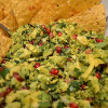 Award-Winning Pomegranate and Avocado Salsa to Knock Their Socks Off