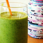 Drink Your Greens: Double Green Tea Smoothie Recipe