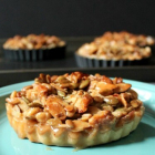 All-Occasion Maple Mixed Nut and Seed Tarts
