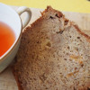 Earl Grey Banana Bread Recipe (with Tea-Soaked Raisins)