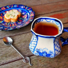 Tea and Toast: The Best Recipe for Comfort