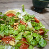 Eat Your Tea: Burmese Tea Leaf Salad Recipe