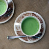 Marvelous Matcha Mousse