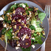 Beet It: Balsamic Beet Salad