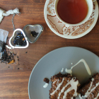 Things to Know Before Baking With Tea