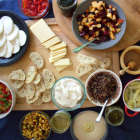 How to Create a Build-Your-Own Bruschetta Bar