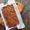 Heaven Is This Gingerbread Coffee Cake Recipe
