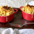 Fancy Mac and Cheese Recipe for Your Grownup Party Needs