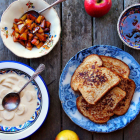 Three French Toast Toppings to Brighten Your Day