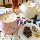 Spiked Hot Tea: A Trio of Warming Winter Toddies