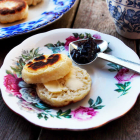 Quick and Easy Fried Scone Recipe