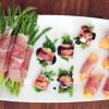 3 Easy Prosciutto (Make Ahead) Appetizers to Delight Party Guests