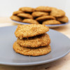 Nutty and Sweet: Maple and Pecan Cookies