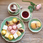 How to Have the Perfect Warming Cream Tea