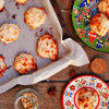 Gingerbread Spice Coconut Macaroons Recipe