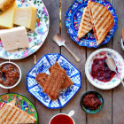 Fancy Grilled Cheese Ideas for Grownup People