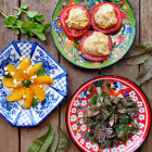 3 Tea Party Salads for Your Next Soiree
