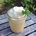 Start Your Day Right With a Cool Black Tea Smoothie