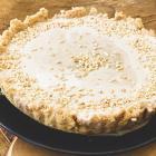 A Thai Tea Pie Recipe for Your Holiday Gatherings