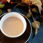 Stay Cozy with Easy Instant Pot Chai