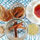 Sweet Surprise: How to Infuse Honey