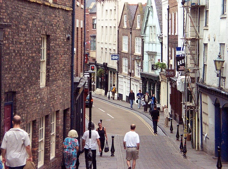 Things To See And Do In County Durham England