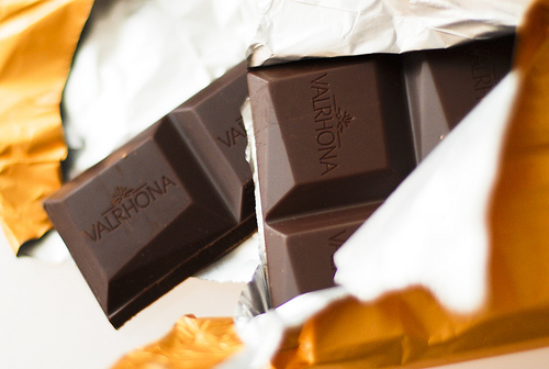 Chocolate Travel Bliss