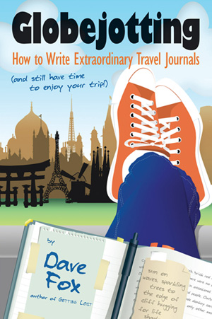 how to write a better travel journal