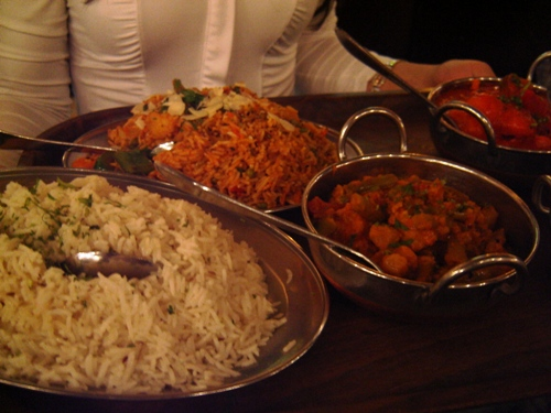 best indian restaurant in amsterdam