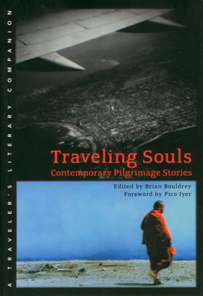 What is a Pilgrimage?  Book Review of Traveling Souls