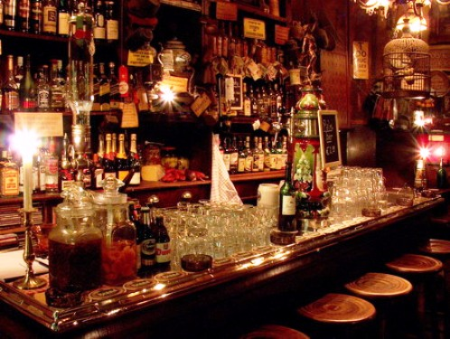 37 FRONT resize A Boozy Guide to the 10 Best Bars in Amsterdam