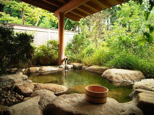 Noboribetsu Onsen 7 of the Most Remarkable Onsens in Japan