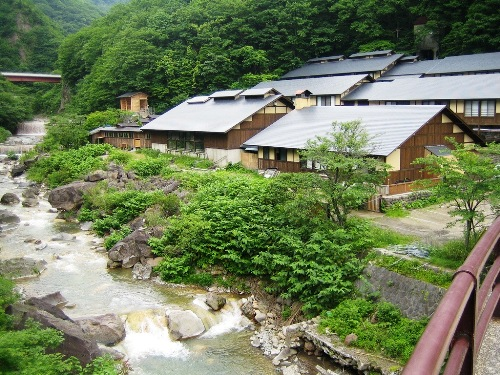 Zao Onsen best japan 7 of the Most Remarkable Onsens in Japan