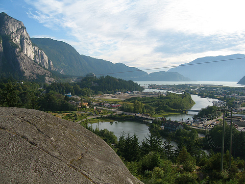 squamish british columbia