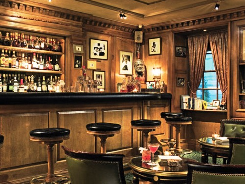 10 of the top champagne bars in the world for Best bar ideas in the world