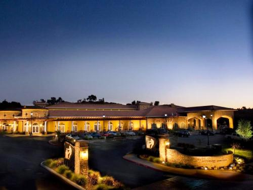Check In And Never Leave Meritage Resort Spa