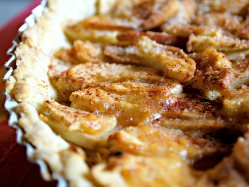 """pie """"I've Never Met a Holiday Comfort Food I Didn't Like."""""""